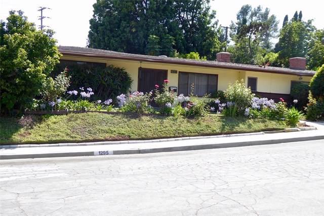 1295 Punta Way, Monterey Park, CA 91754 (#WS19272734) :: Team Tami