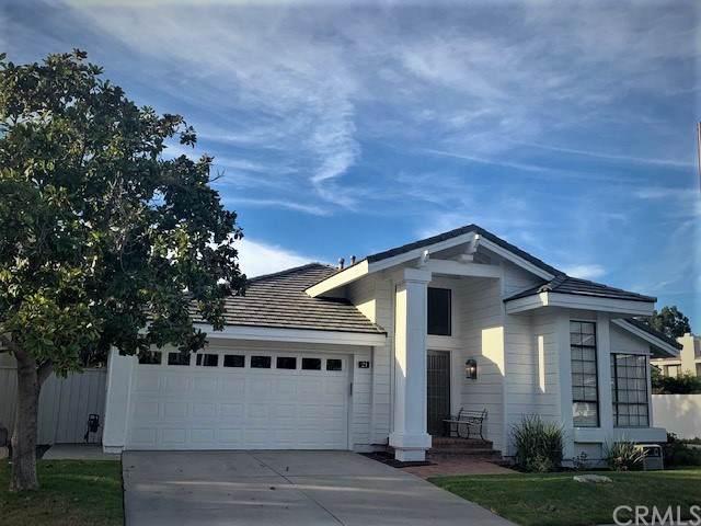 21 Sunriver, Irvine, CA 92614 (#OC19272774) :: Z Team OC Real Estate