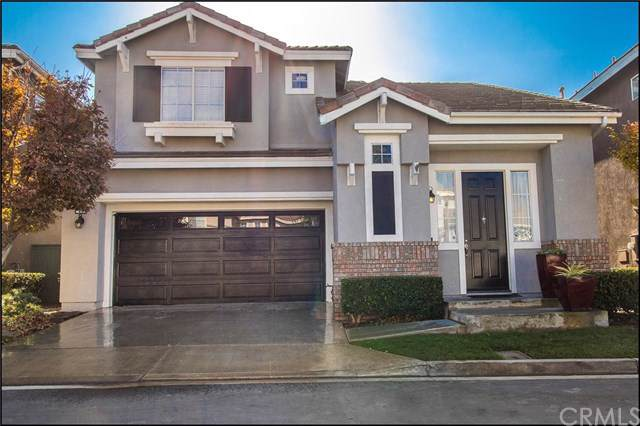 26 Hulsea, Aliso Viejo, CA 92656 (#OC19268746) :: Sperry Residential Group