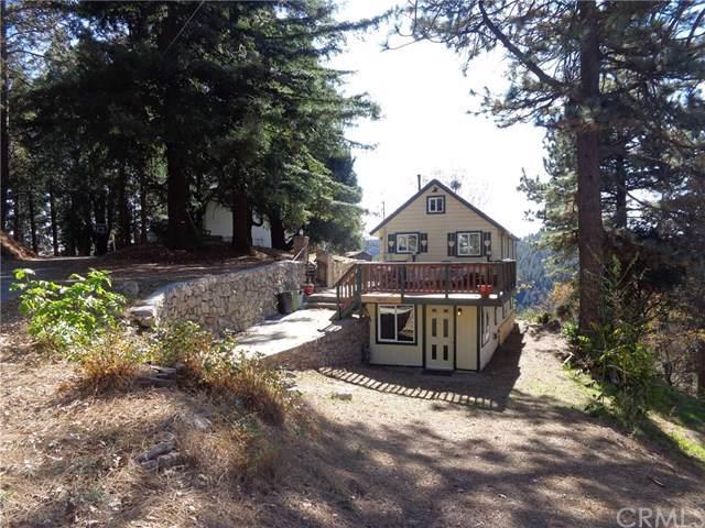21715 Vista Road, Cedarpines Park, CA 92322 (#EV19270307) :: RE/MAX Estate Properties