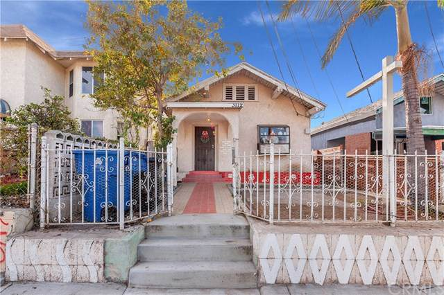 3112 E 1st Street, Los Angeles (City), CA 90063 (#OC19272739) :: Legacy 15 Real Estate Brokers