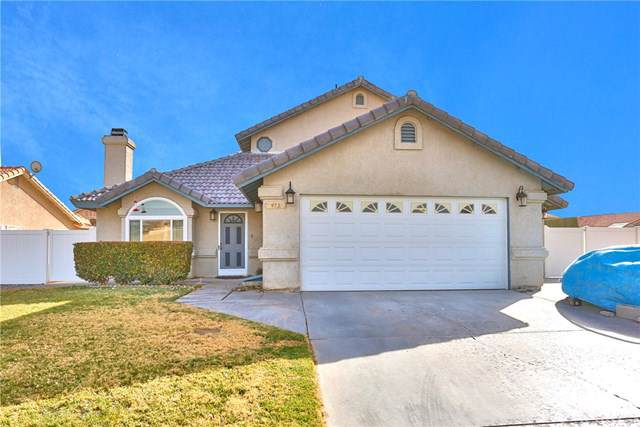 14731 Rivers Edge Road, Helendale, CA 92342 (#CV19272720) :: EXIT Alliance Realty
