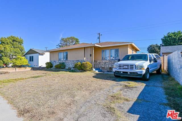 21028 Royal Boulevard, Torrance, CA 90502 (#19532922) :: Crudo & Associates
