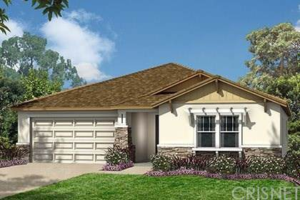 19301 Bension Drive, Saugus, CA 91350 (#SR19272889) :: Sperry Residential Group