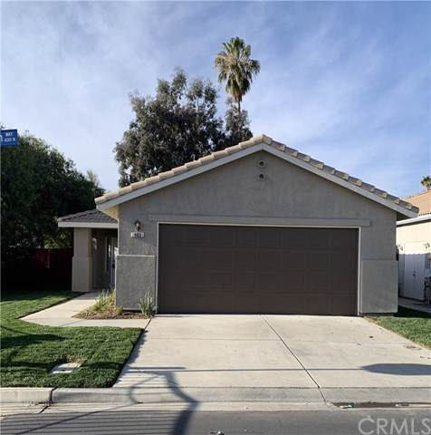 603 Attenborough Way, San Jacinto, CA 92583 (#TR19272900) :: Allison James Estates and Homes