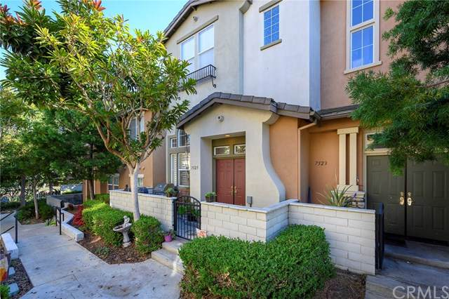 7525 Quiet Cove Circle, Huntington Beach, CA 92648 (#PW19269829) :: Sperry Residential Group