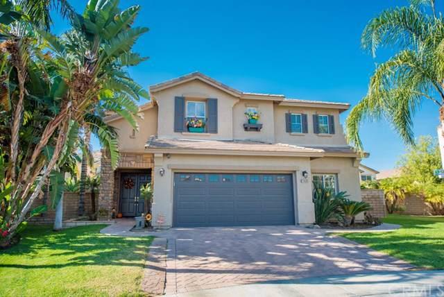 1860 Crenshaw Circle, Corona, CA 92883 (#IG19268764) :: Allison James Estates and Homes