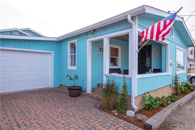 380 Kodiak Street, Morro Bay, CA 93442 (#SC19272710) :: RE/MAX Parkside Real Estate