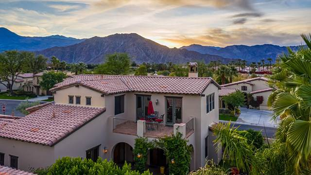 80668 Via Tranquila, La Quinta, CA 92253 (#219034657PS) :: Team Tami