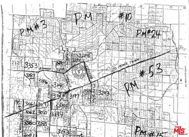3196 Tract, California City, CA 93505 (#19533280) :: J1 Realty Group
