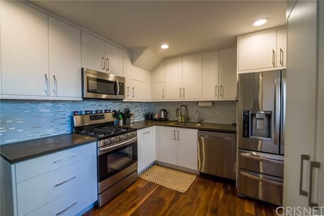 20243 Cohasset Street #6, Winnetka, CA 91306 (#SR19273045) :: Keller Williams Realty, LA Harbor