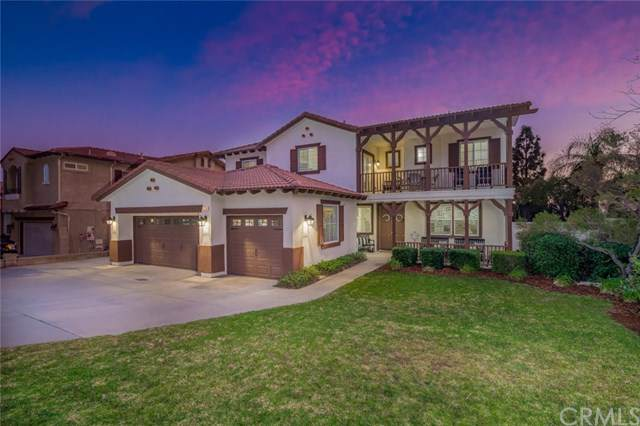 12799 Bahama Court, Rancho Cucamonga, CA 91739 (#CV19272648) :: The Marelly Group | Compass