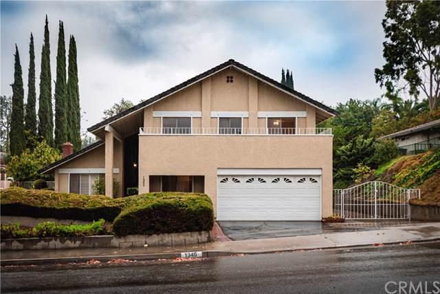 1345 Paseo Encinas, San Dimas, CA 91773 (#PW19272732) :: Mainstreet Realtors®