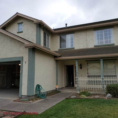 8 Somersworth Circle, Salinas, CA 93906 (#ML81776433) :: RE/MAX Parkside Real Estate