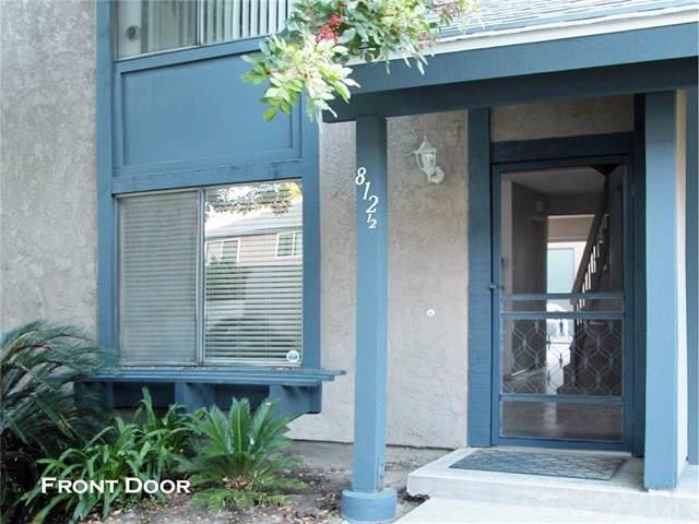 812-1/2 S Silver Fir Road, Walnut, CA 91789 (#SW19273089) :: Legacy 15 Real Estate Brokers