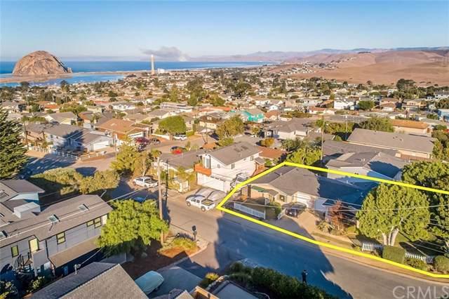 991 Ridgeway Street, Morro Bay, CA 93442 (#PI19272640) :: RE/MAX Parkside Real Estate