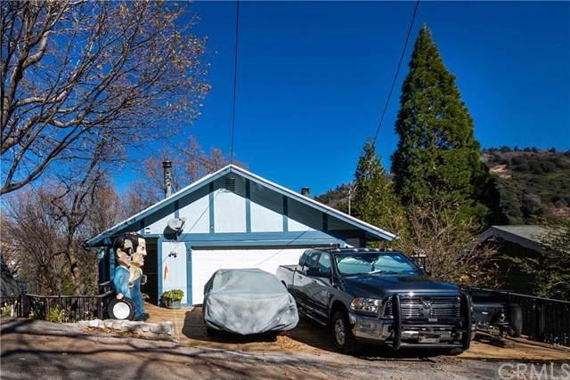 622 Arth Drive, Crestline, CA 92325 (#PW19273070) :: Allison James Estates and Homes