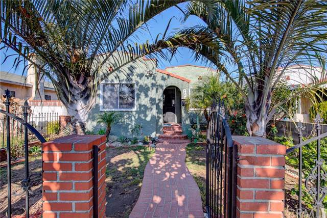 4845 W 99th Street, Inglewood, CA 90301 (#SB19269430) :: Sperry Residential Group