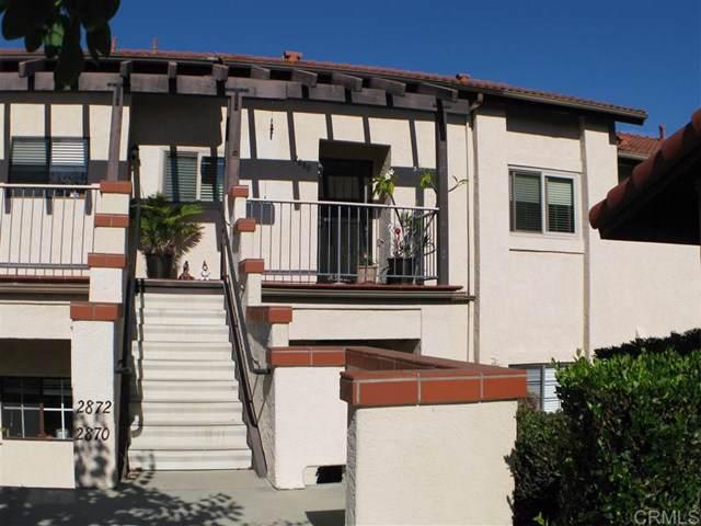 2880 Andover, Carlsbad, CA 92010 (#190063287) :: eXp Realty of California Inc.