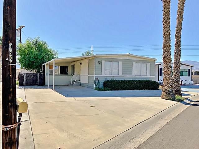 73105 Broadmoor Drive, Thousand Palms, CA 92276 (#219034680DA) :: J1 Realty Group