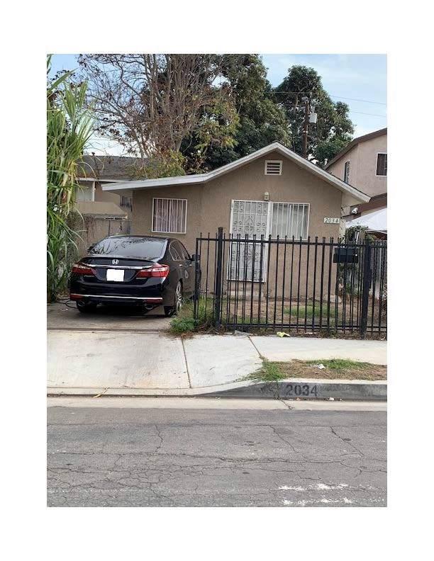 2034 E Nord Street, Compton, CA 90222 (#SB19273171) :: RE/MAX Empire Properties