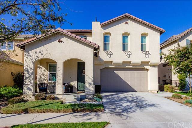 2985 E Arbor Lane, Ontario, CA 91762 (#IG19273145) :: Bob Kelly Team