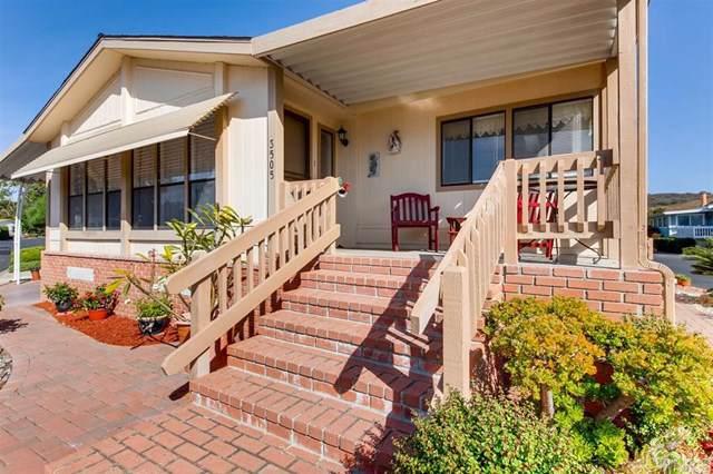 3505 N Don Carlos Rd, Carlsbad, CA 92010 (#190063301) :: eXp Realty of California Inc.