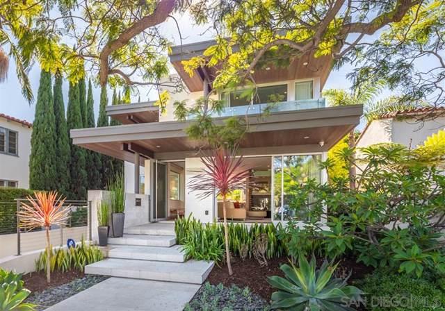 1630 Cajon Place, Coronado, CA 92118 (#190063311) :: Fred Sed Group