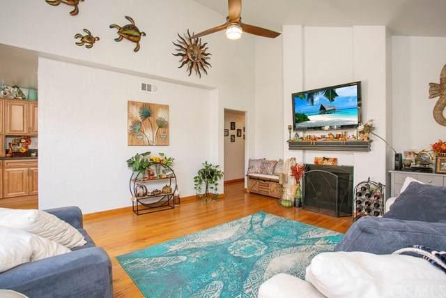 18675 Maplewood Circle #82, Huntington Beach, CA 92646 (#OC19273238) :: Keller Williams Realty, LA Harbor