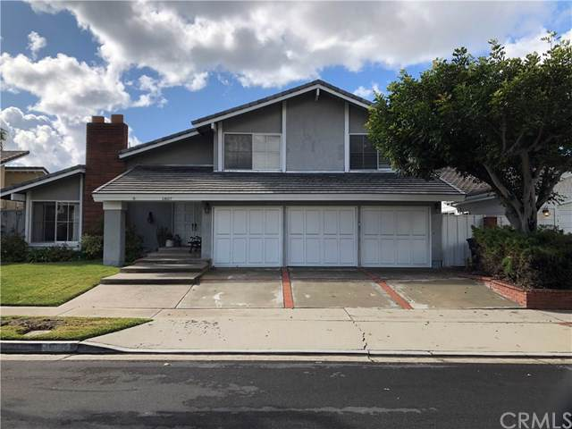 1807 Port Kimberly Place, Newport Beach, CA 92660 (#NP19272968) :: Fred Sed Group