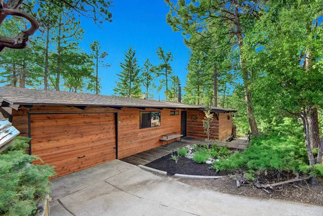 26780 Saunders Meadow Road, Idyllwild, CA 92549 (#219034701PS) :: The Houston Team | Compass