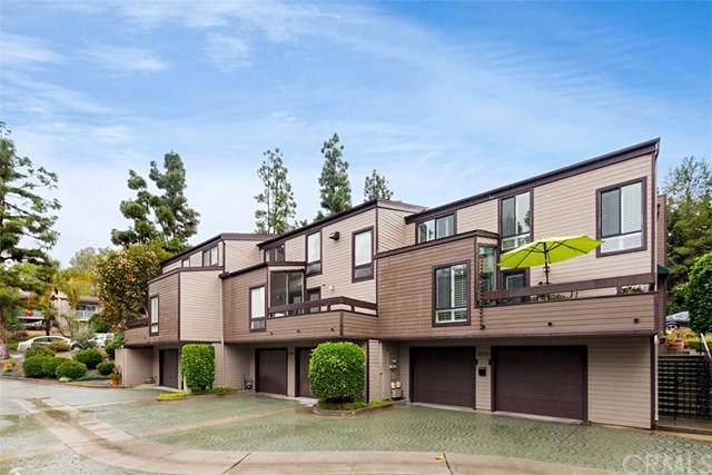 23780 Hillhurst Drive #4, Laguna Niguel, CA 92677 (#SW19273032) :: Sperry Residential Group