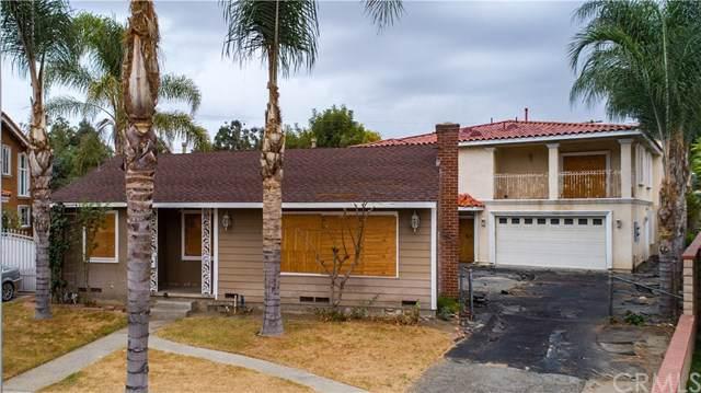 9467 Van Aken Street, Pico Rivera, CA 90660 (#PW19273278) :: Sperry Residential Group