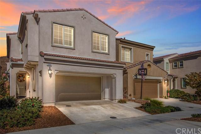 33834 Cansler Way, Yucaipa, CA 92399 (#EV19271368) :: Realty ONE Group Empire