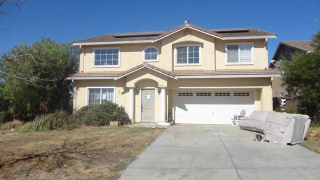 509 Stephens Circle, Soledad, CA 93960 (#ML81776464) :: RE/MAX Parkside Real Estate