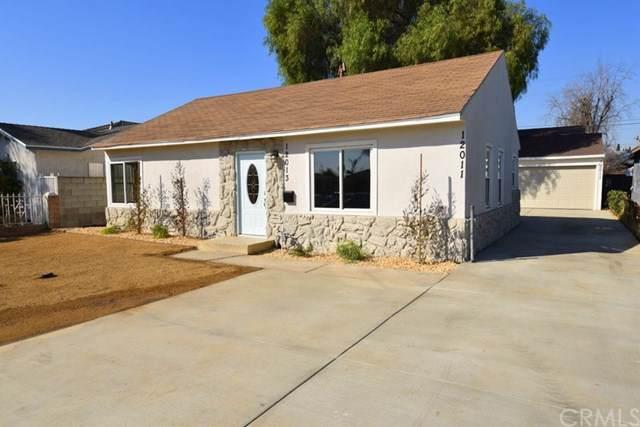 12013 Neenach Street, Sun Valley, CA 91352 (#IG19271080) :: Sperry Residential Group
