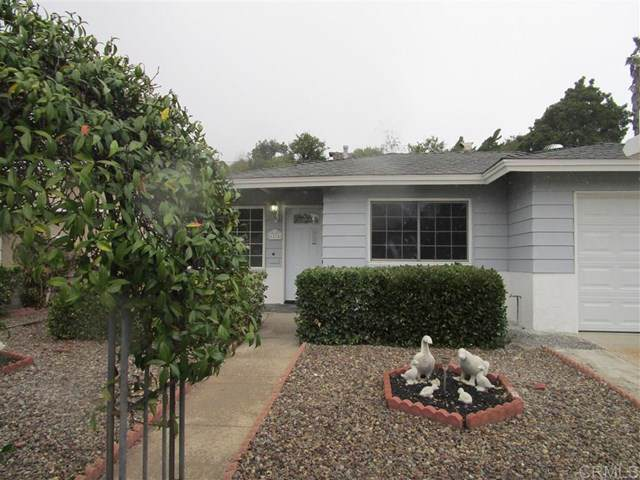 6274 Streamview Dr., San Diego, CA 92115 (#190063336) :: Twiss Realty