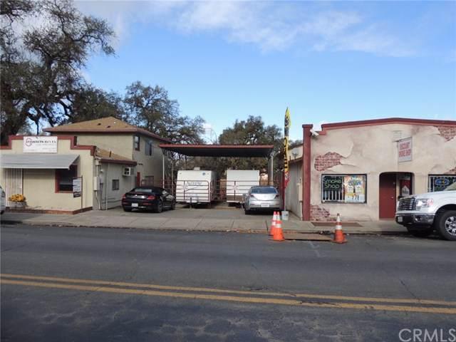 16120 Main Street, Lower Lake, CA 95457 (#LC19273355) :: The Houston Team | Compass
