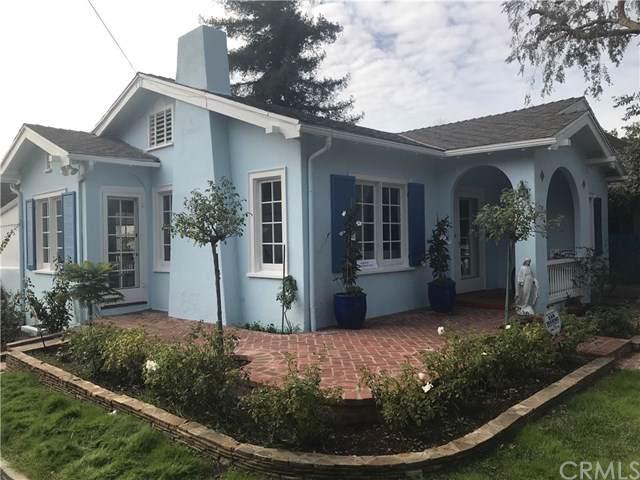 14 Oak Knoll Gardens Drive, Pasadena, CA 91106 (#OC19273222) :: Sperry Residential Group