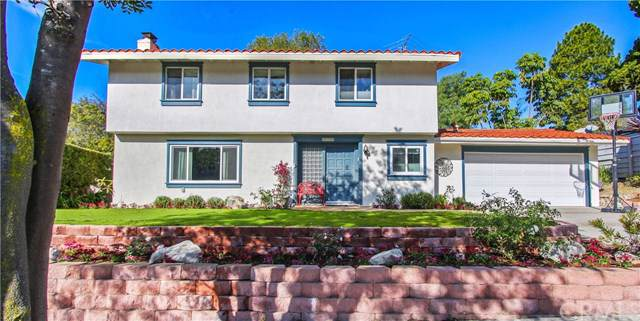 29127 Indian Valley Road, Rancho Palos Verdes, CA 90275 (#SB19262960) :: Keller Williams Realty, LA Harbor