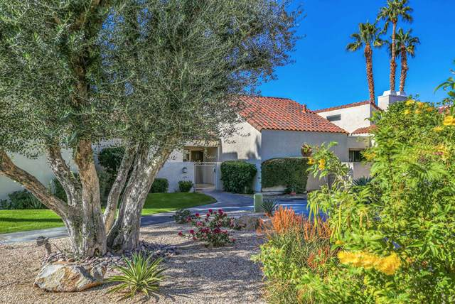 424 Forest Hills Drive, Rancho Mirage, CA 92270 (#219034719PS) :: Sperry Residential Group