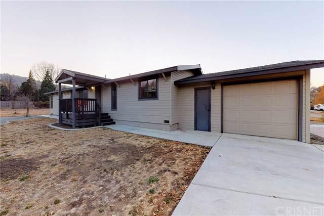 30060 Niblick Lane, Bear Valley Springs, CA 93561 (#SR19273373) :: RE/MAX Parkside Real Estate
