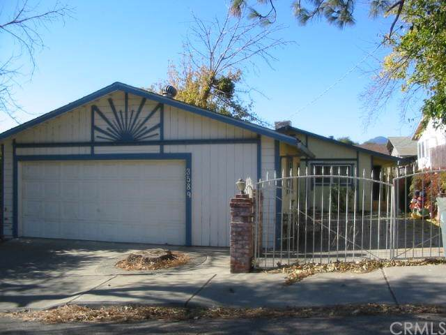 3589 Mountain View Street, Clearlake, CA 95422 (#LC19273161) :: RE/MAX Masters
