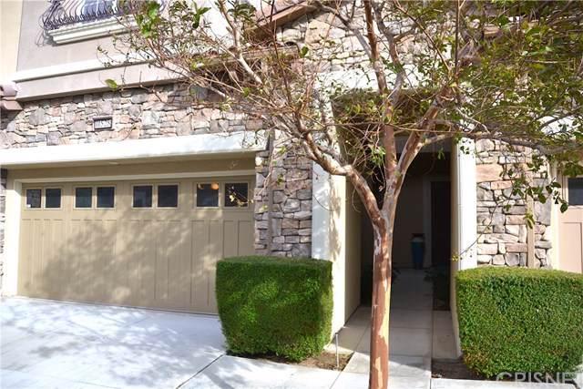 11528 Verona Drive, Chatsworth, CA 91311 (#SR19273424) :: Allison James Estates and Homes