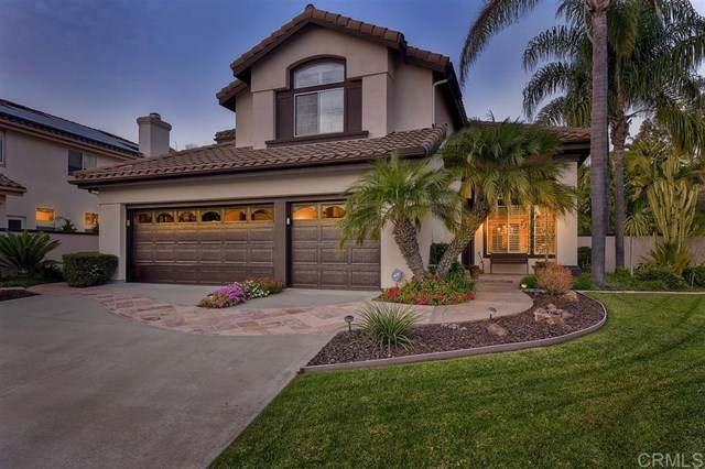 1020 Whimbrel Ct, Carlsbad, CA 92011 (#190063209) :: eXp Realty of California Inc.