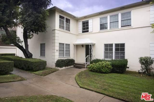 4107 Perlita Avenue D, Los Angeles (City), CA 90039 (#19533484) :: A|G Amaya Group Real Estate