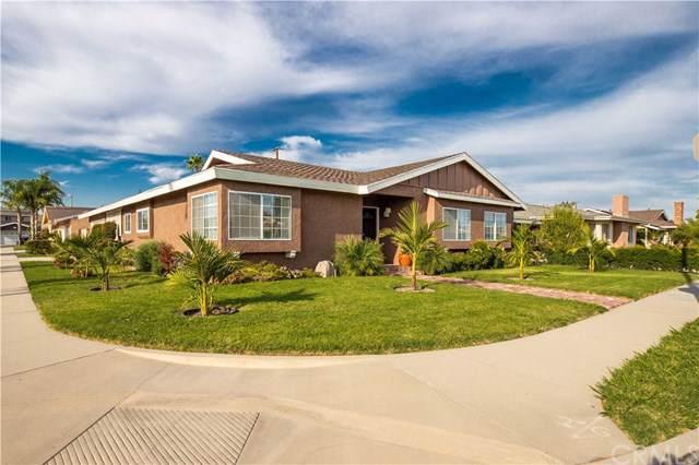 6161 Manzanar Avenue, Pico Rivera, CA 90660 (#DW19273521) :: Sperry Residential Group