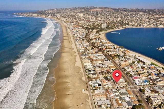 730 Santa Clara Pl, San Diego, CA 92109 (#190063375) :: J1 Realty Group