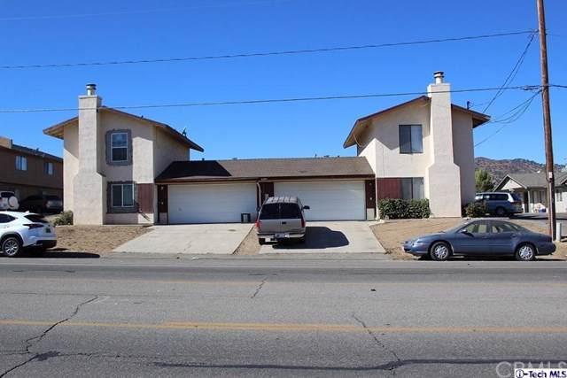 21201 Golden Hills Boulevard, Tehachapi, CA 93561 (#319004748) :: Sperry Residential Group
