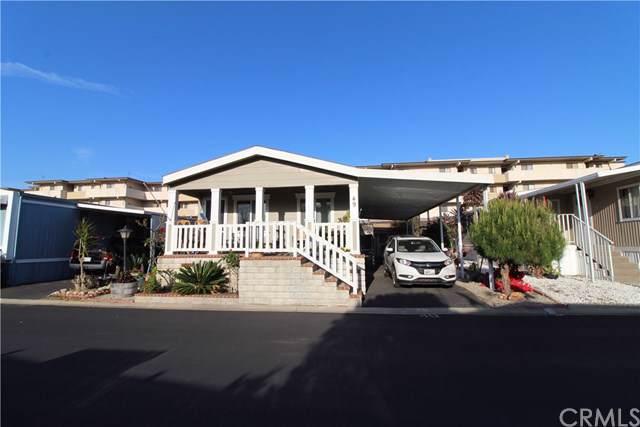 26200 Frampton #49, Harbor City, CA 90710 (#SB19273582) :: Sperry Residential Group